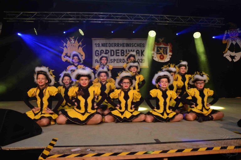 Minis AKV Vallis Comitis_19.Niederrheinisches Gardebiwak